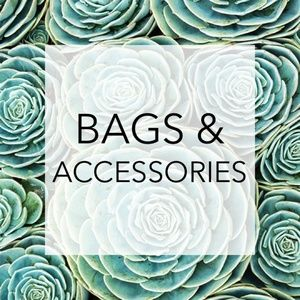 Bags, Jewelry, & Accessories